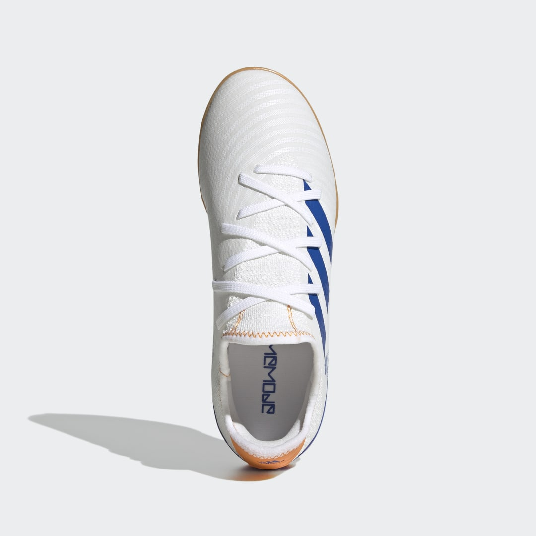 Футбольные бутсы Gamemode Knit IN adidas Performance