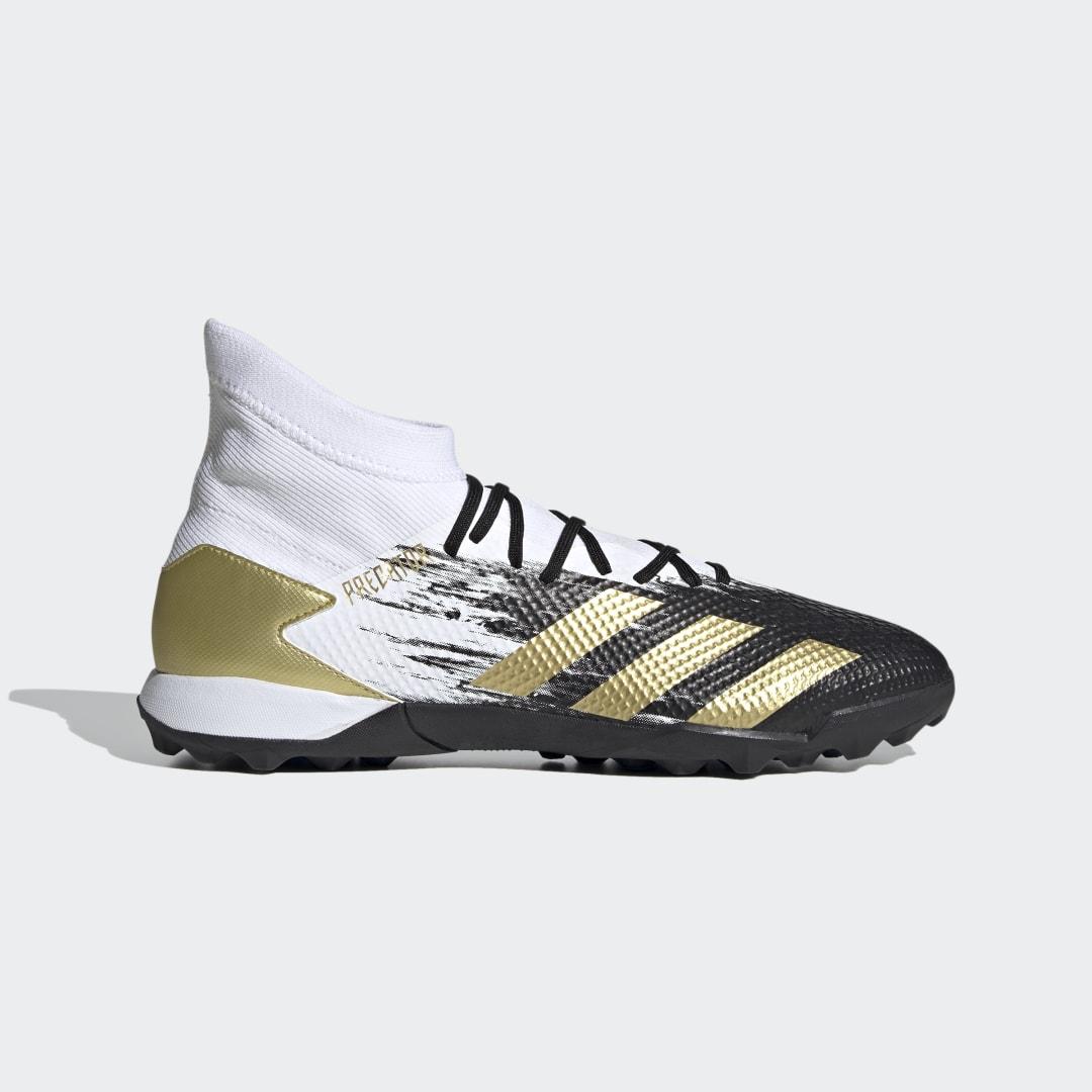 Футбольные бутсы Predator Mutator 20.3 TF adidas Performance