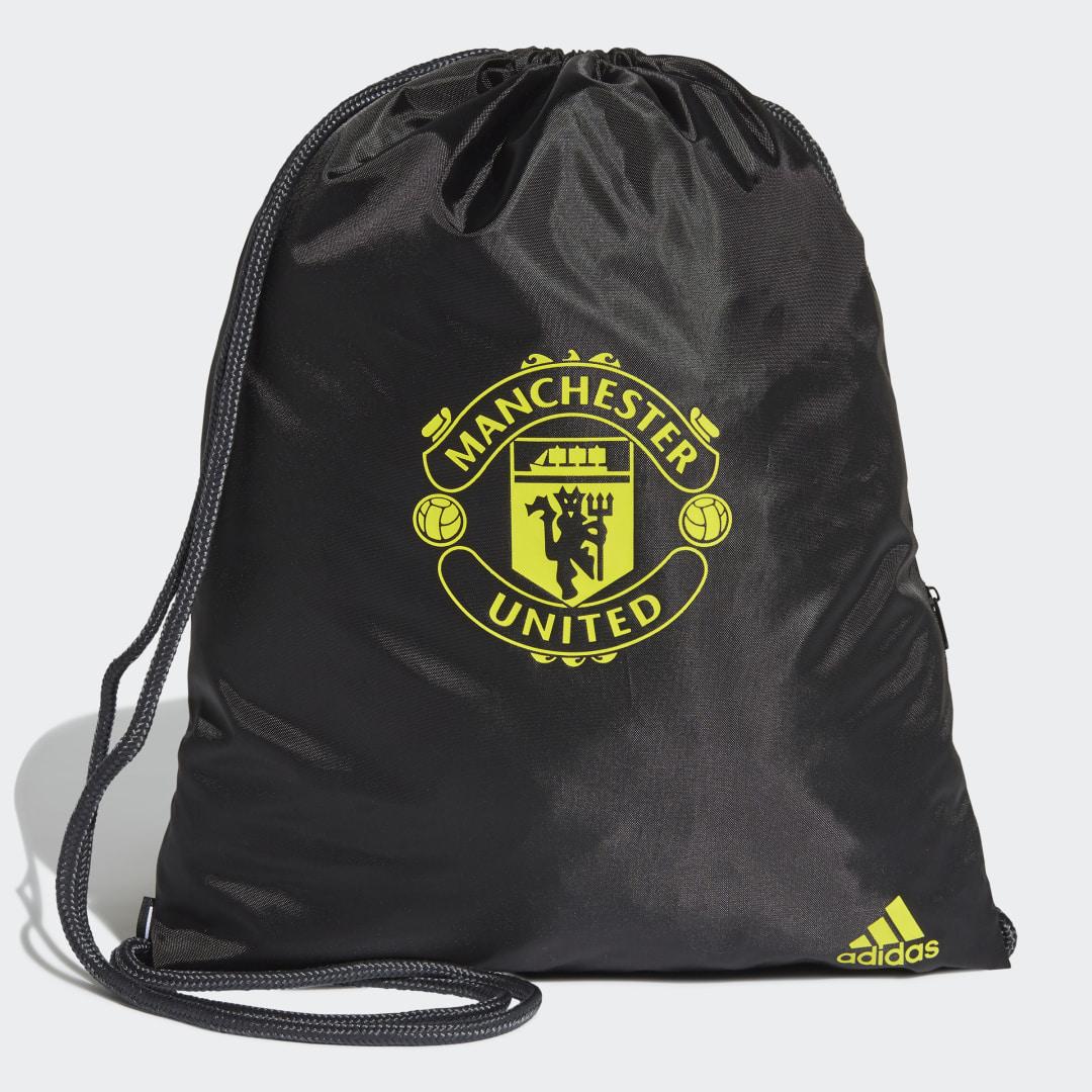 Купить Сумка-мешок Манчестер Юнайтед adidas Performance по Нижнему Новгороду