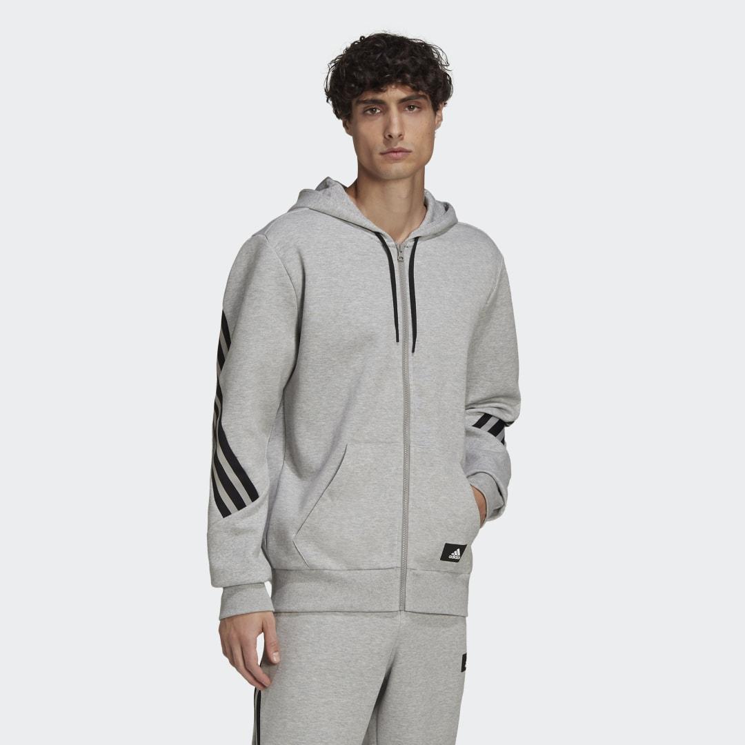 adidas Sportswear Future Icons 3-Stripes Hoodie