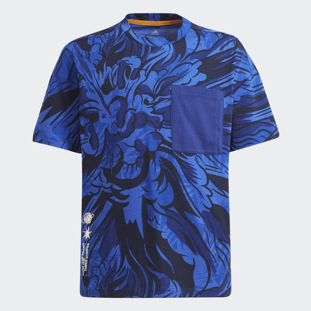ARKD3 Graphic T-shirt