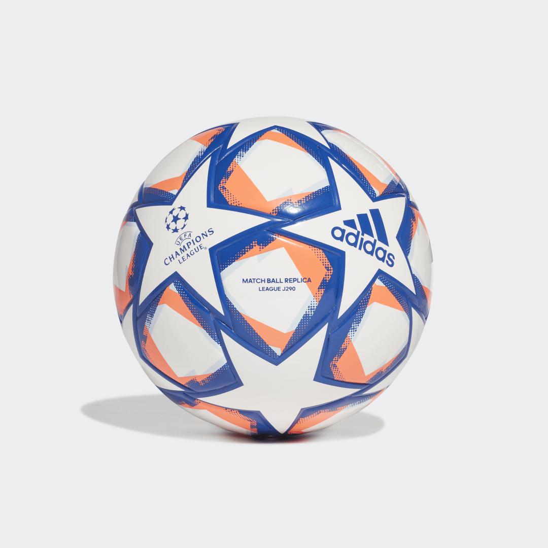Футбольный мяч UCL Finale 20 Junior League 290 adidas Performance