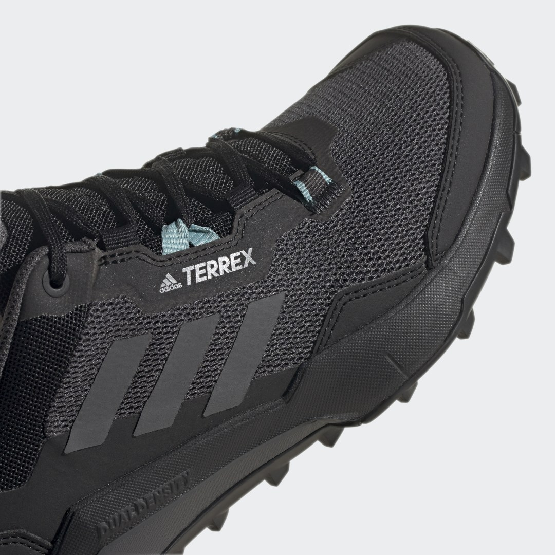 Кроссовки для хайкинга Terrex AX4 Primegreen adidas TERREX Черный FZ3255