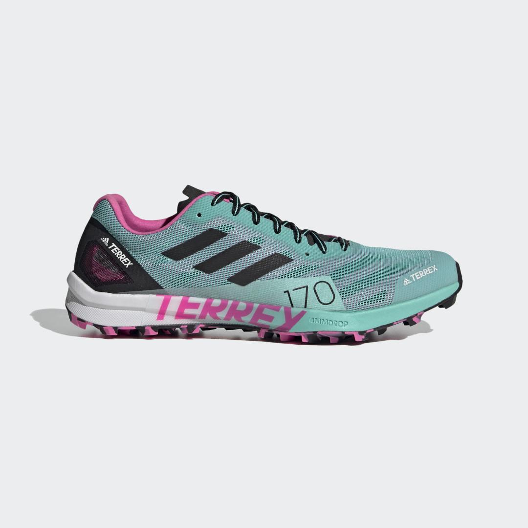 Terrex Speed Pro Trail Running Schoenen