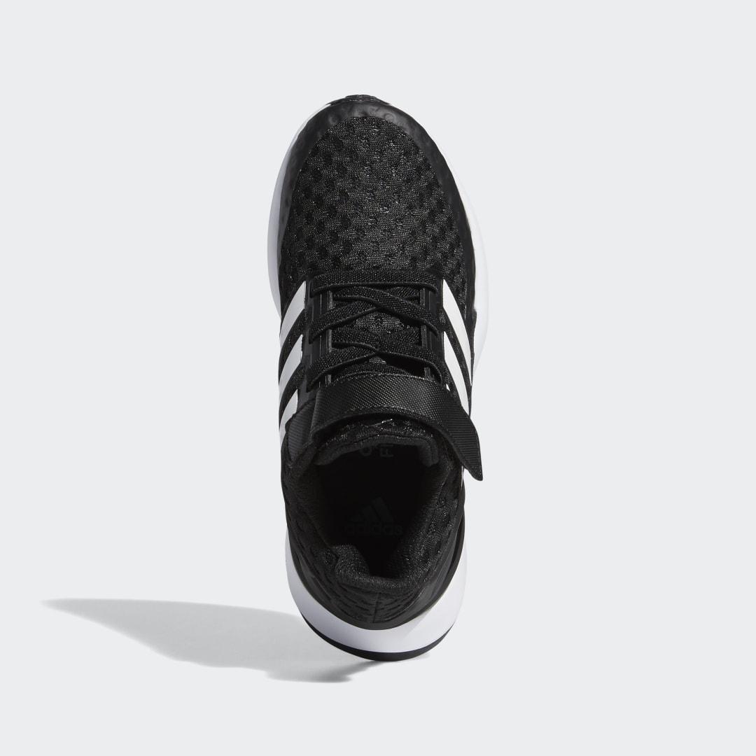 Кроссовки для бега RapidaRun adidas Performance