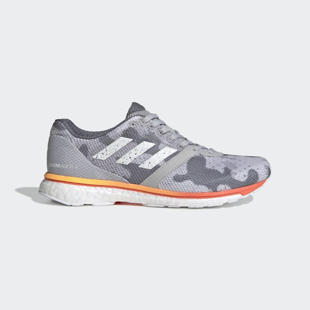 Кроссовки для бега Adizero Adios 4 adidas Performance