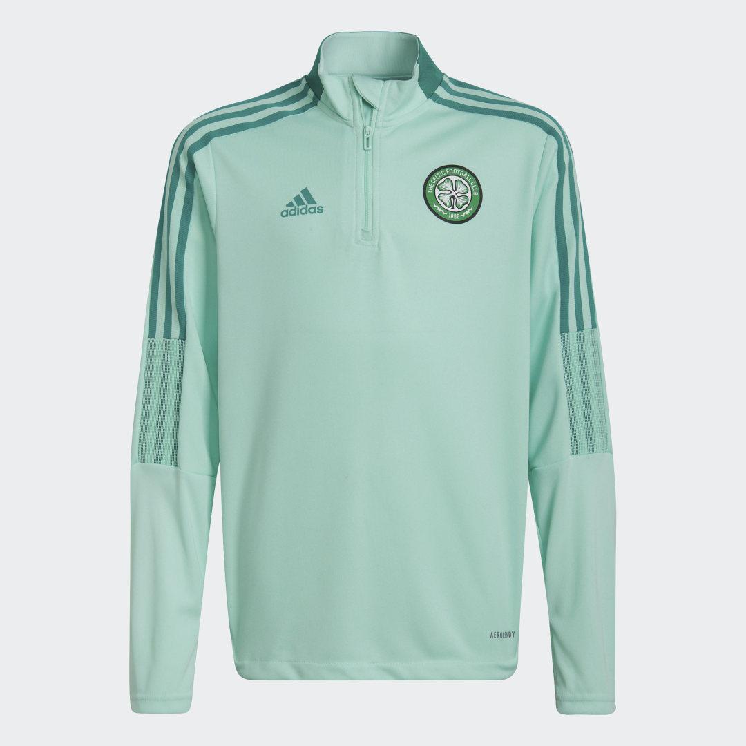 Celtic FC Tiro Training Longsleeve