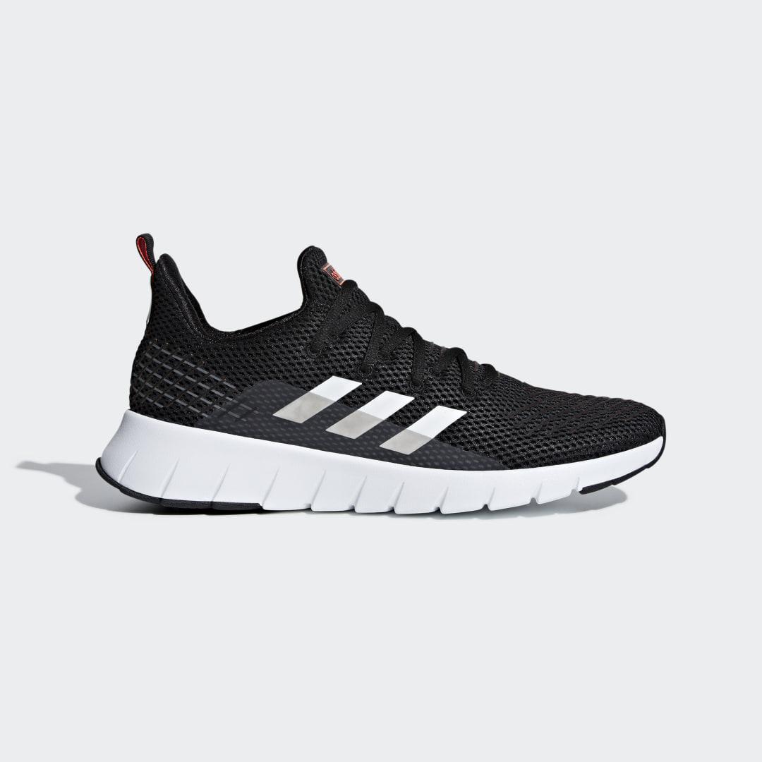 costo moderado calidad de marca última moda Adidas Asweego: Características - Zapatillas Running   Runnea