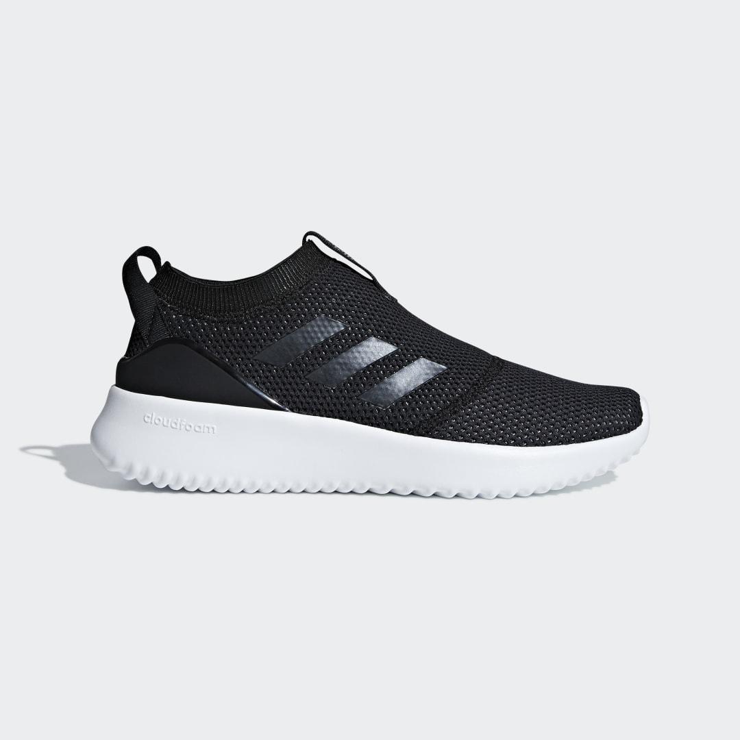 Фото - Кроссовки Ultimafusion adidas Performance черного цвета