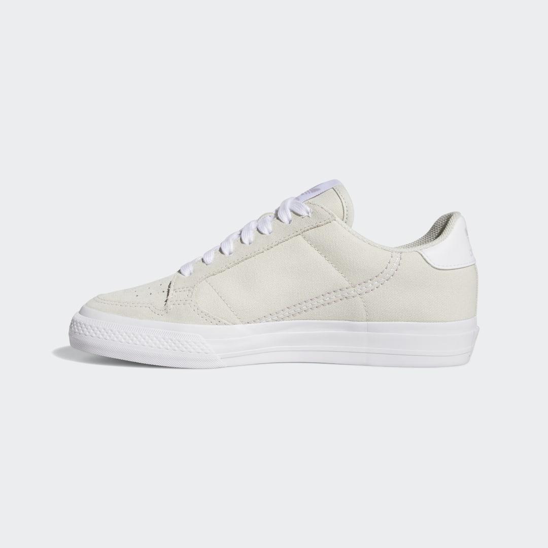 Кроссовки Continental Vulc adidas Originals