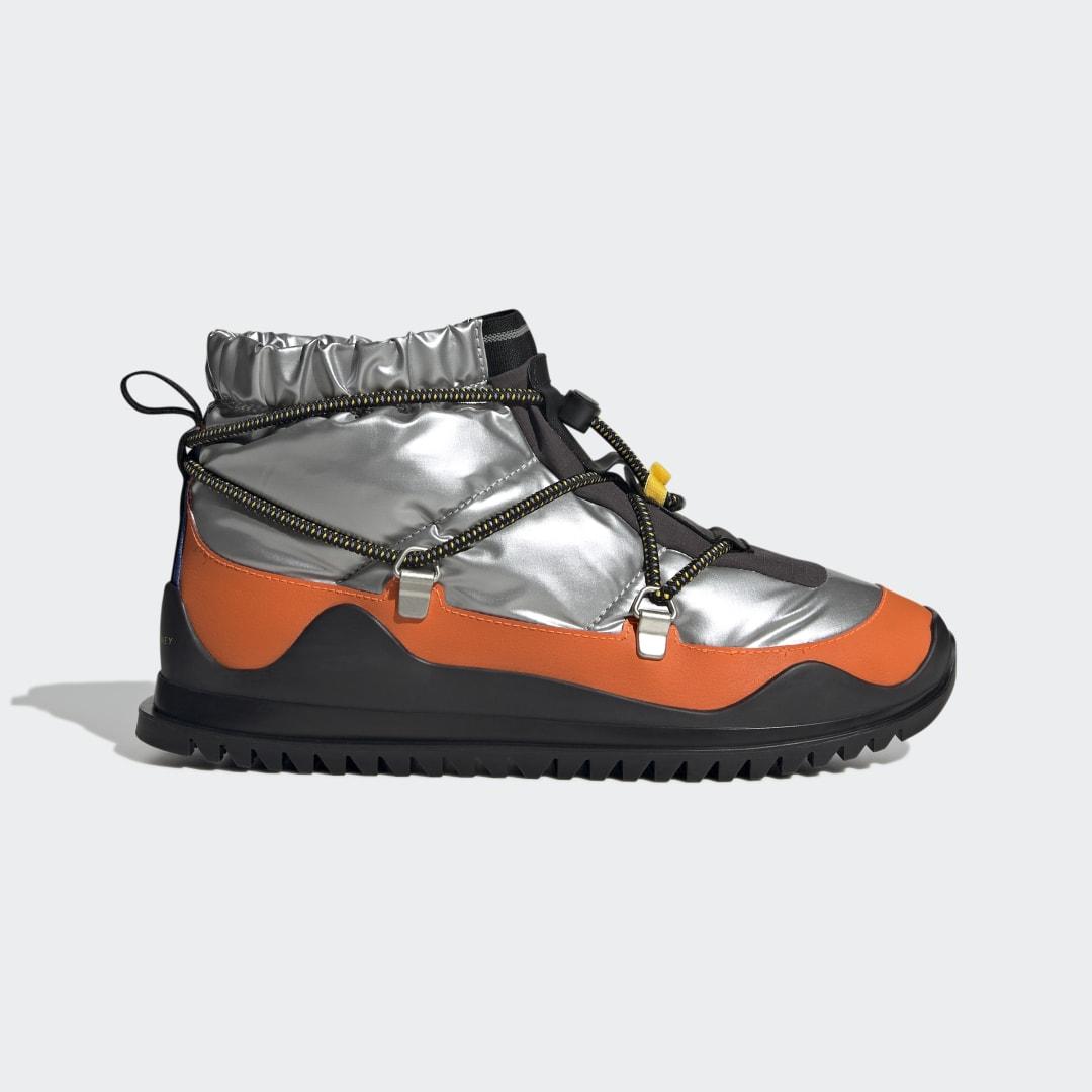 Зимние ботинки adidas by Stella McCartney COLD.RDY