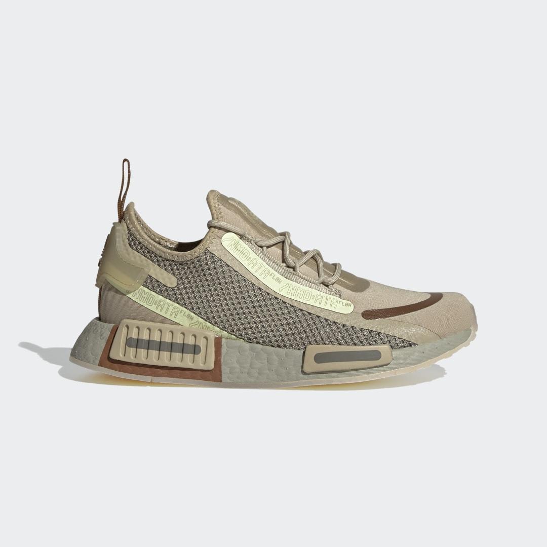 Sneaker Adidas Zapatilla NMD_R1 Spectoo