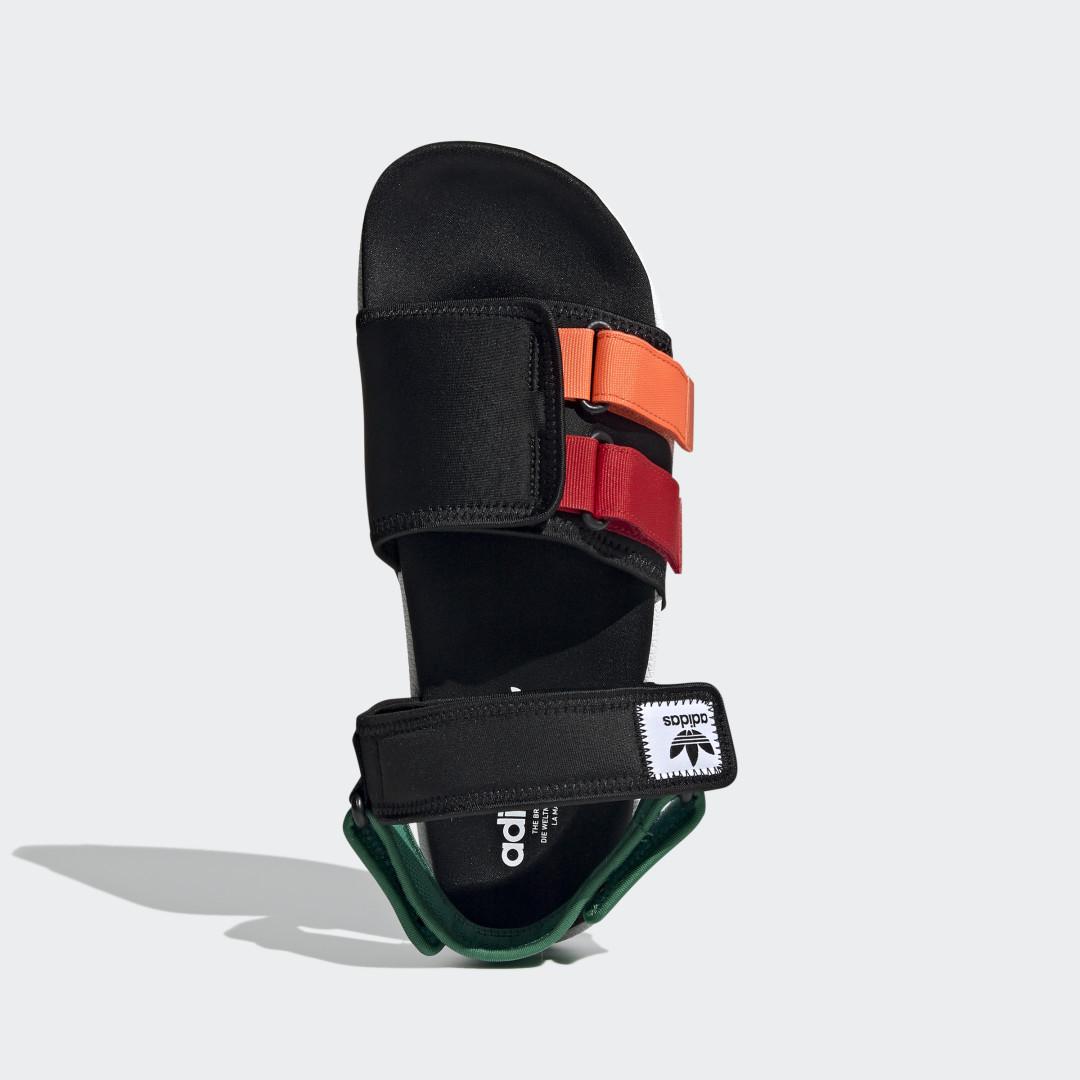Сандалии New Adilette adidas Originals