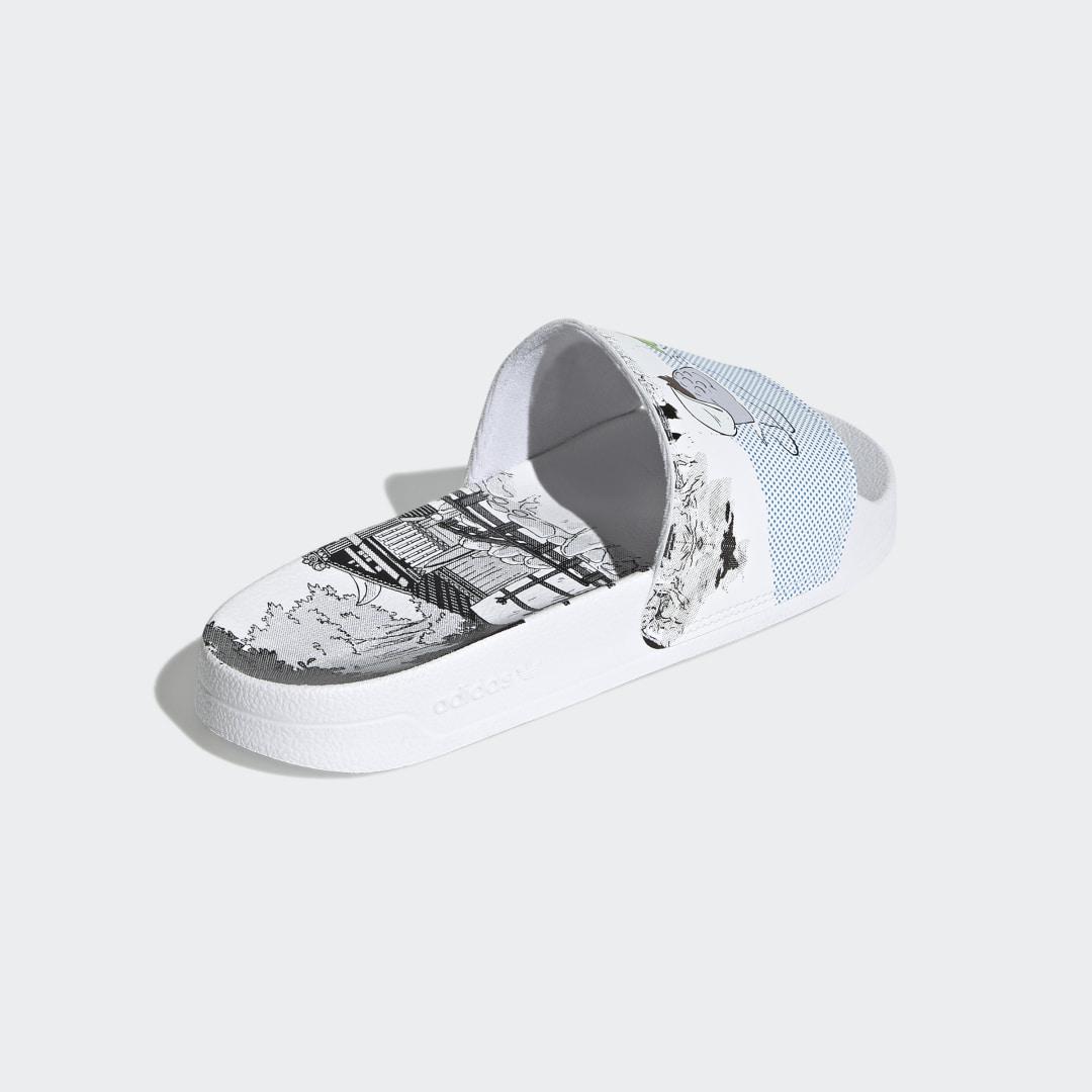 adidas Шлепанцы Adilette Lite adidas Originals
