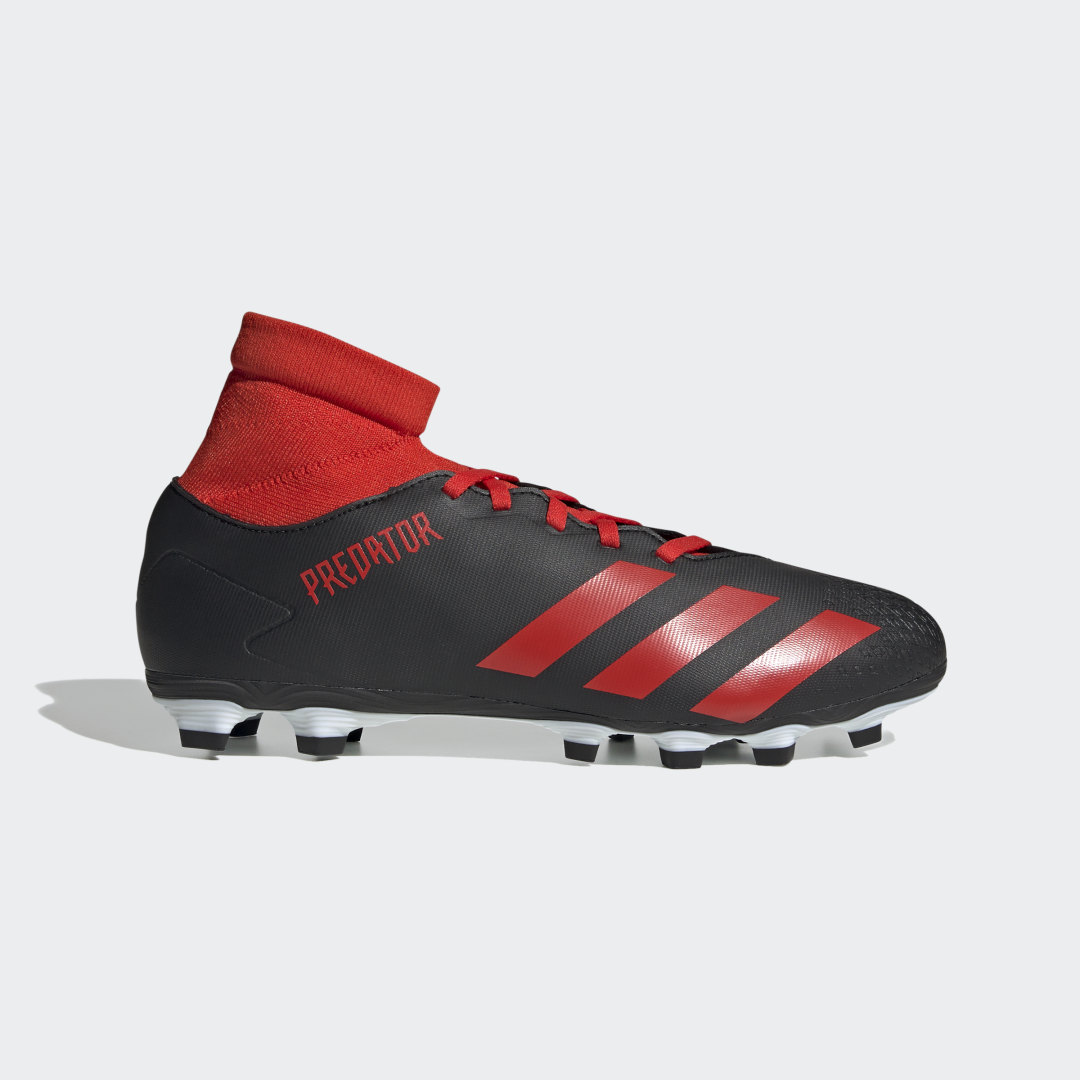 Футбольные бутсы PREDATOR 20.4 S FxG adidas Performance