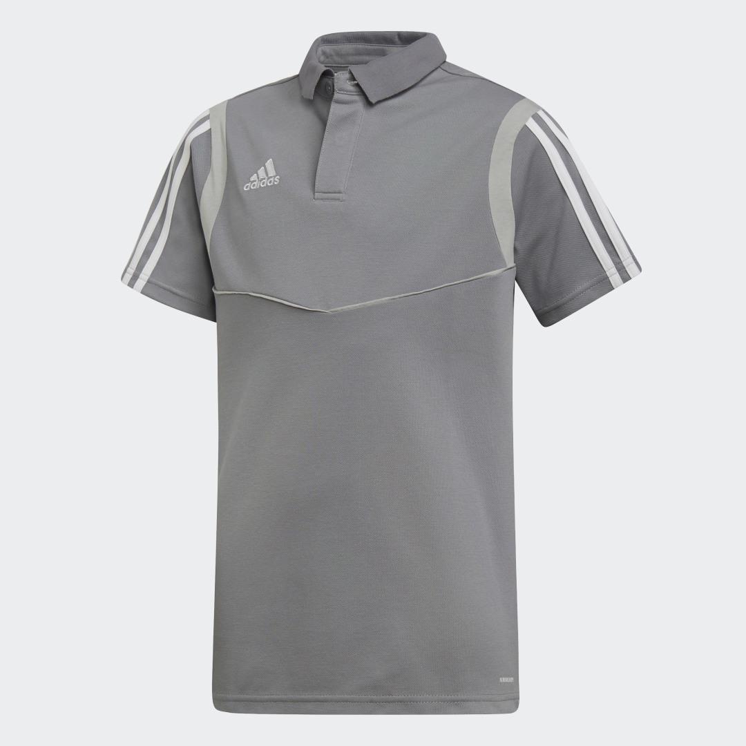 Tiro 19 Cotton Poloshirt
