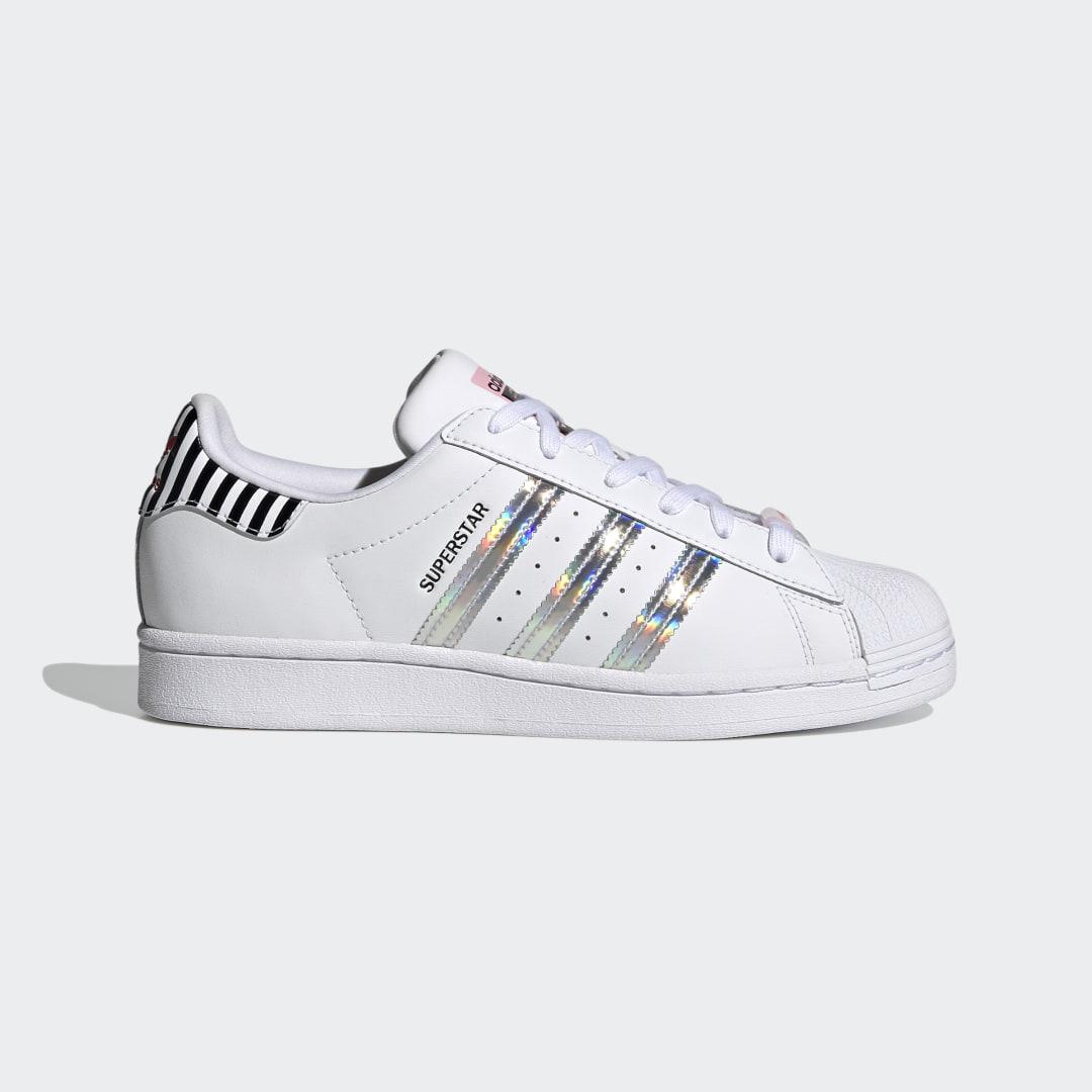 Superstar Bold Schoenen