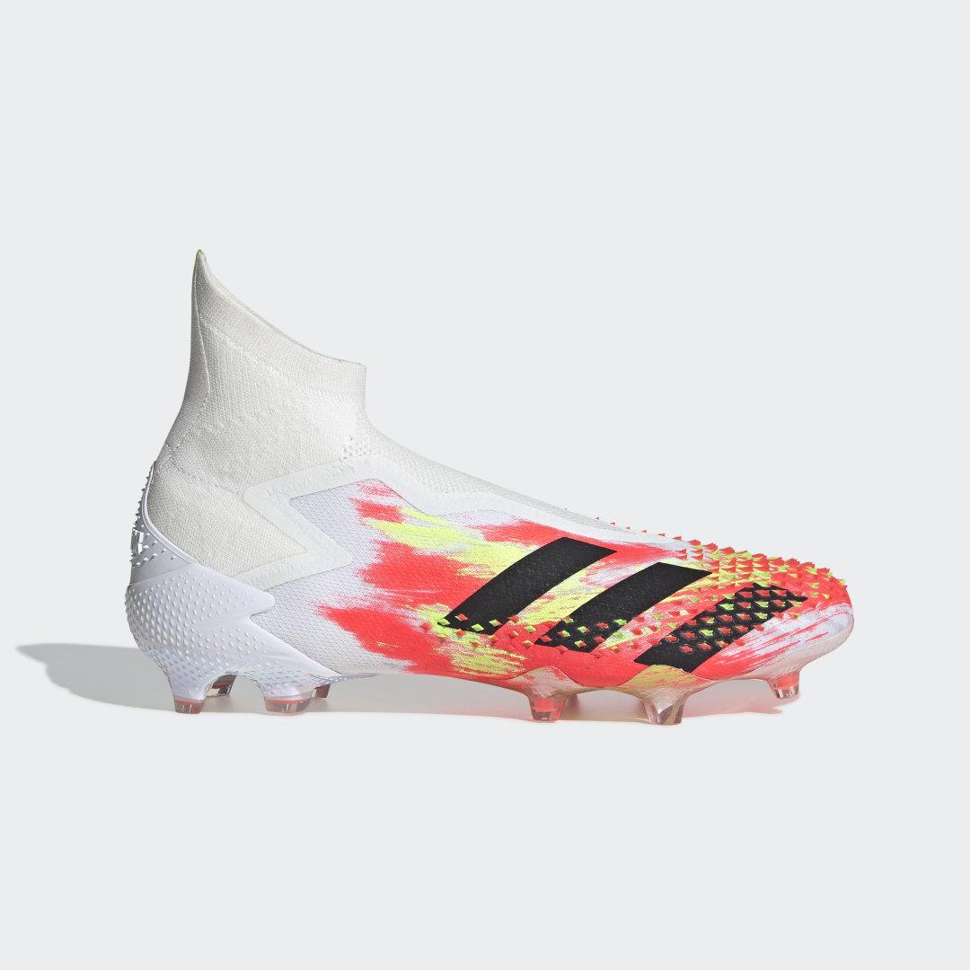 Футбольные бутсы Predator Mutator 20+ FG adidas Performance