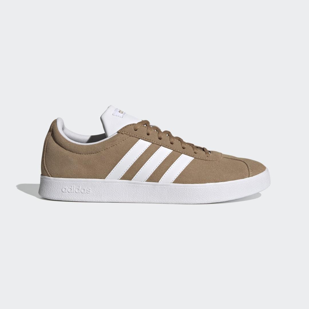 Adidas VL Court 2.0 Schoenen