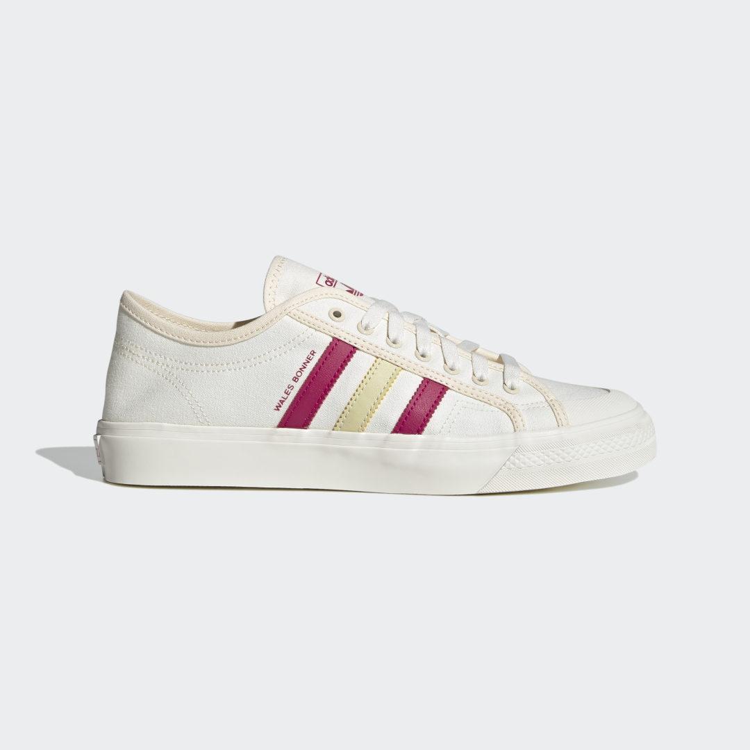 Кроссовки Wales Bonner Nizza Lo adidas Originals