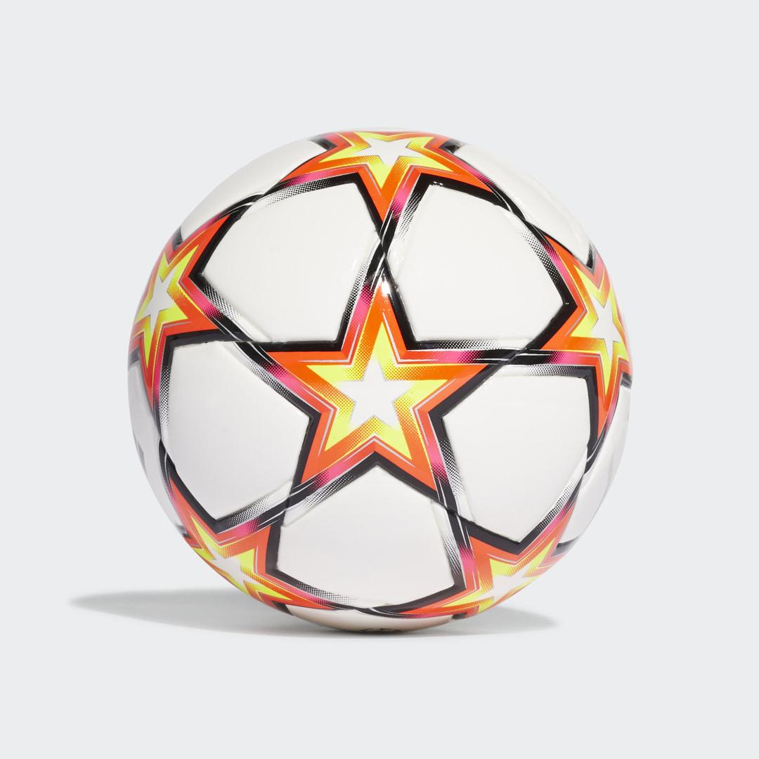 UCL Mini Pyrostorm Voetbal