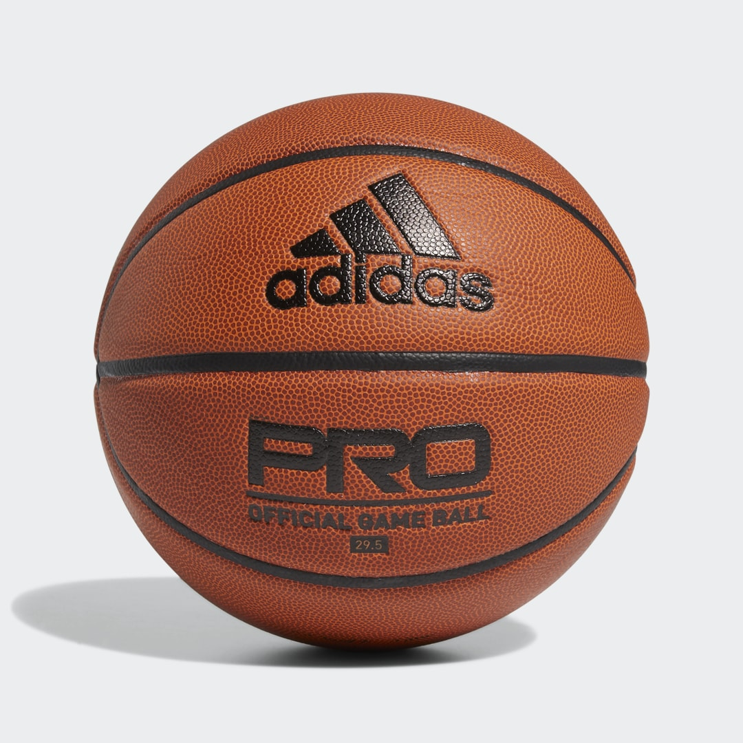 Баскетбольный мяч Pro Official Pro 2.0 adidas Performance