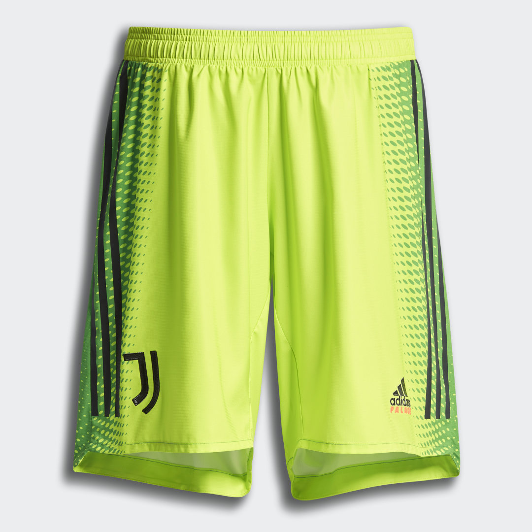 Вратарские шорты JUVE 4 GK SHO adidas Performance