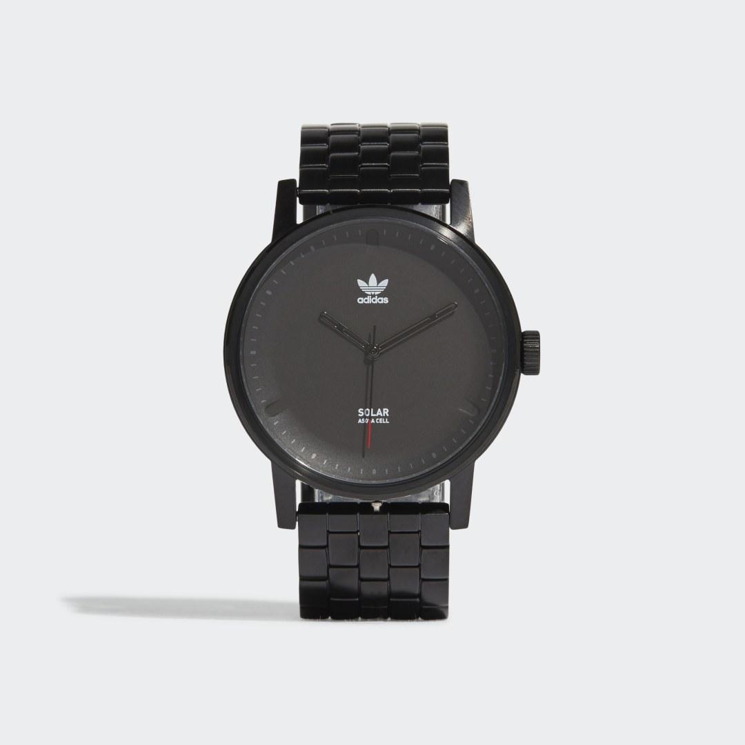 District_SM1 Horloge