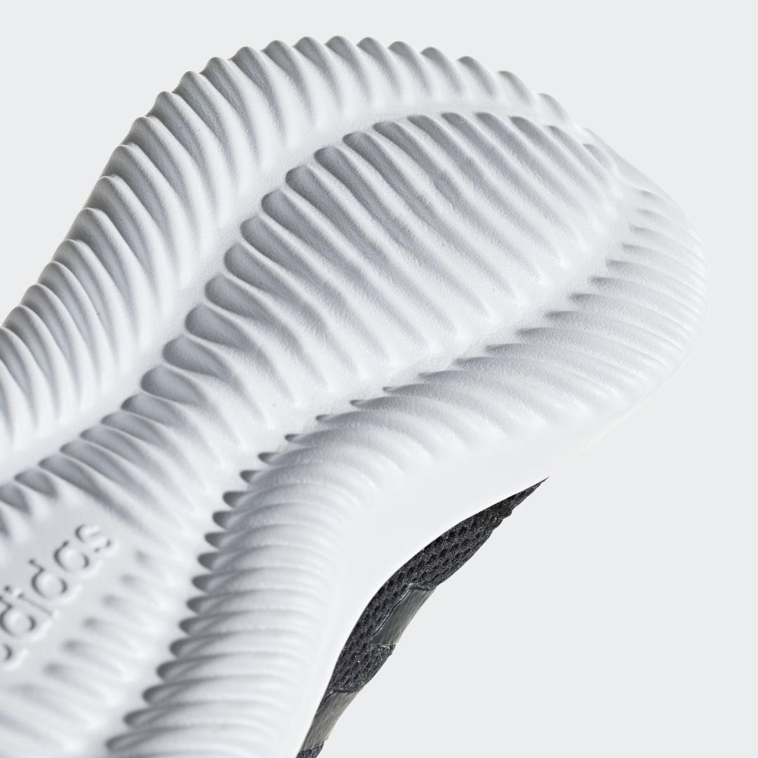 Фото 5 - Кроссовки Ultimafusion adidas Performance черного цвета