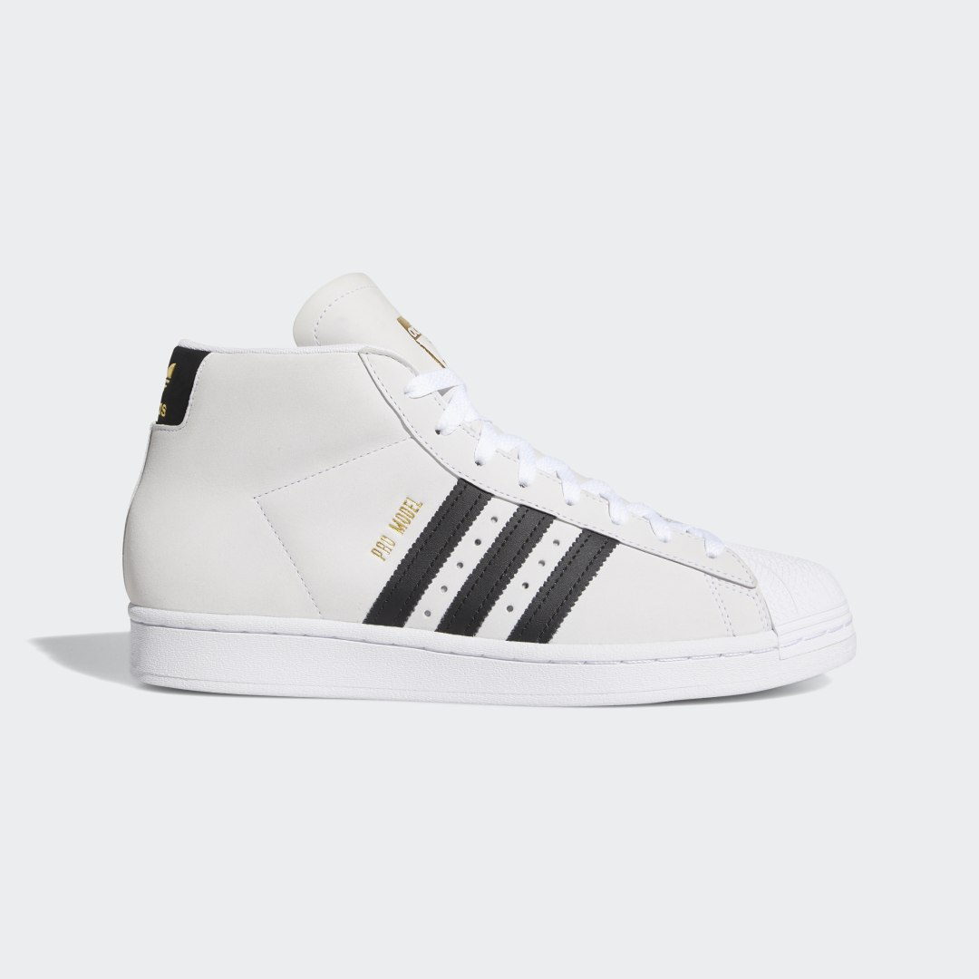 Кроссовки Pro Model adidas Originals