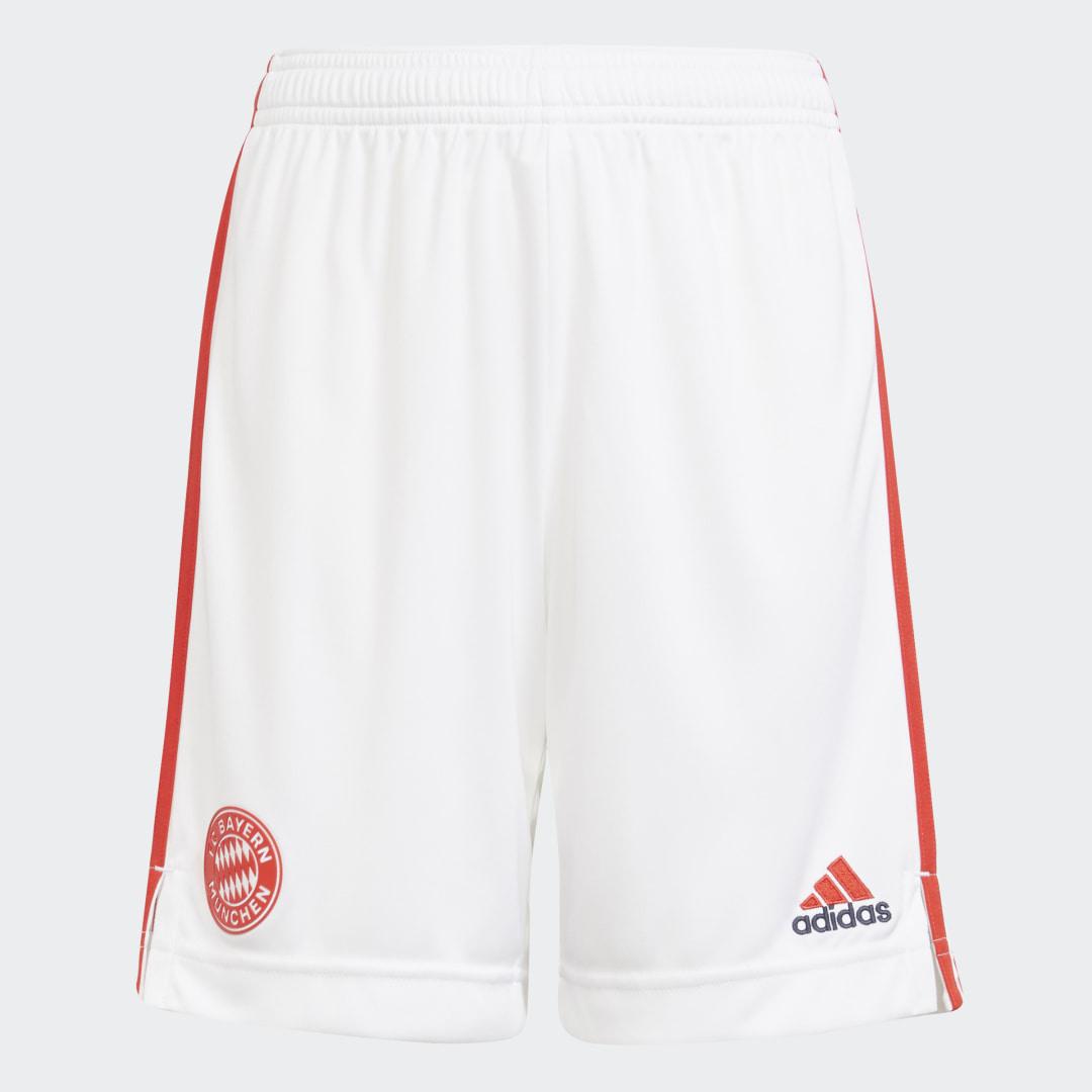 FC Bayern München 21/22 Derde Short