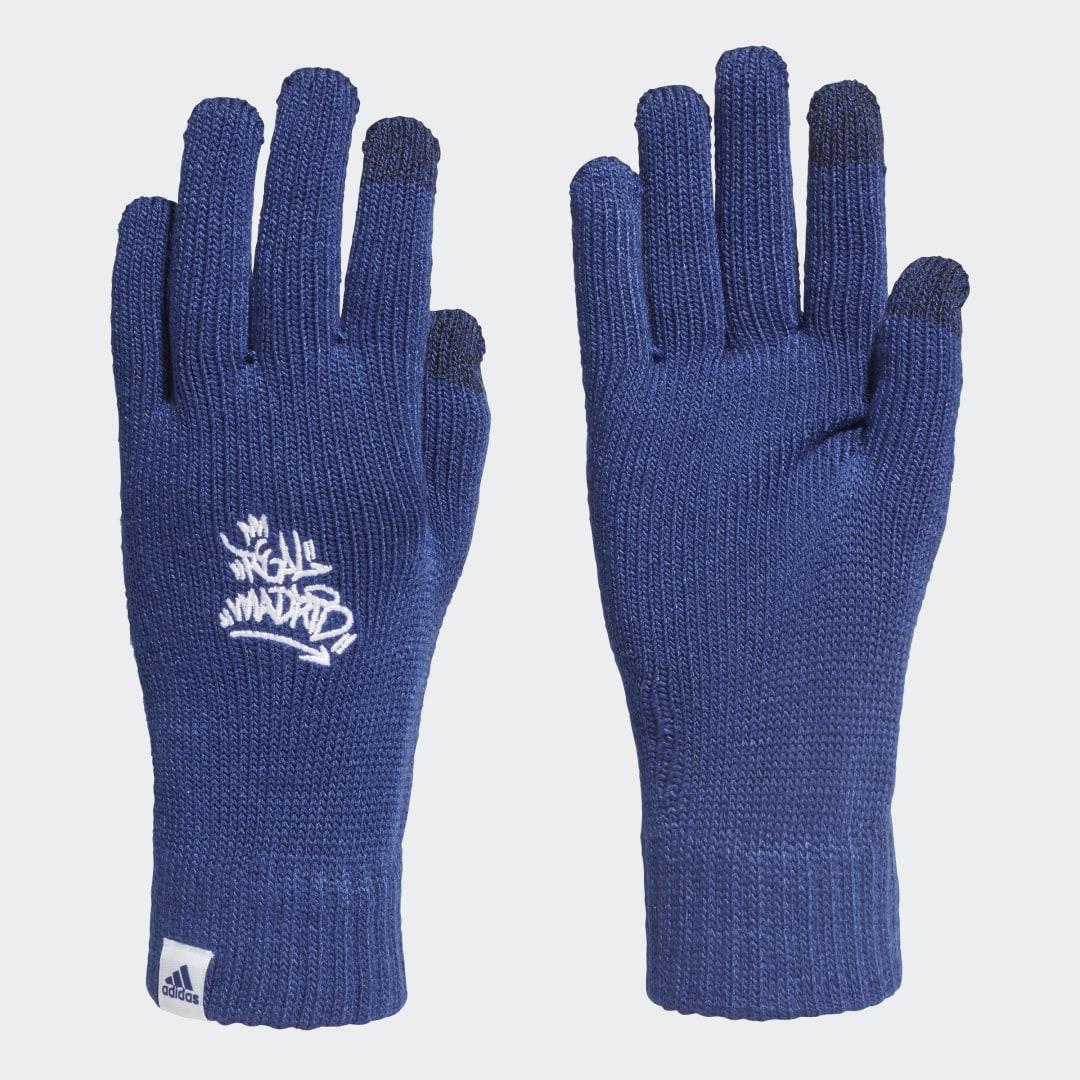 Real Madrid Handschoenen