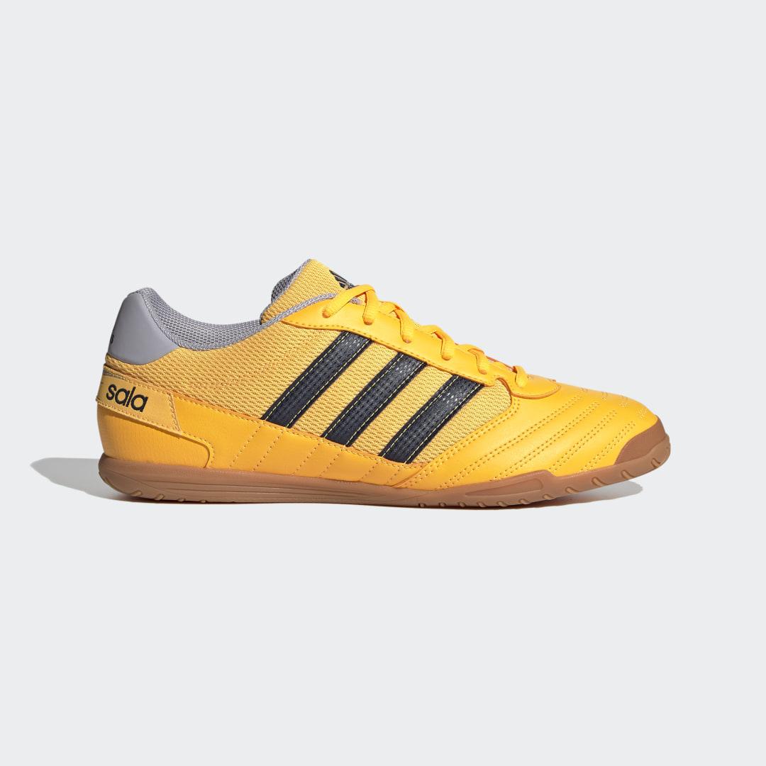 Футбольные бутсы (футзалки) Super Sala adidas Performance