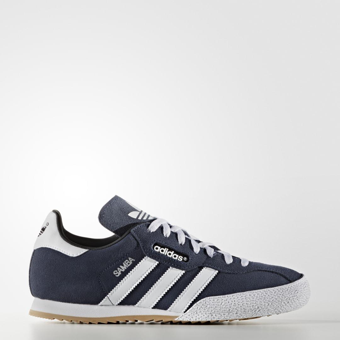 adidas Samba Super Suede Shoes
