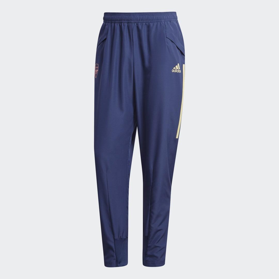 Парадные брюки Арсенал adidas Performance