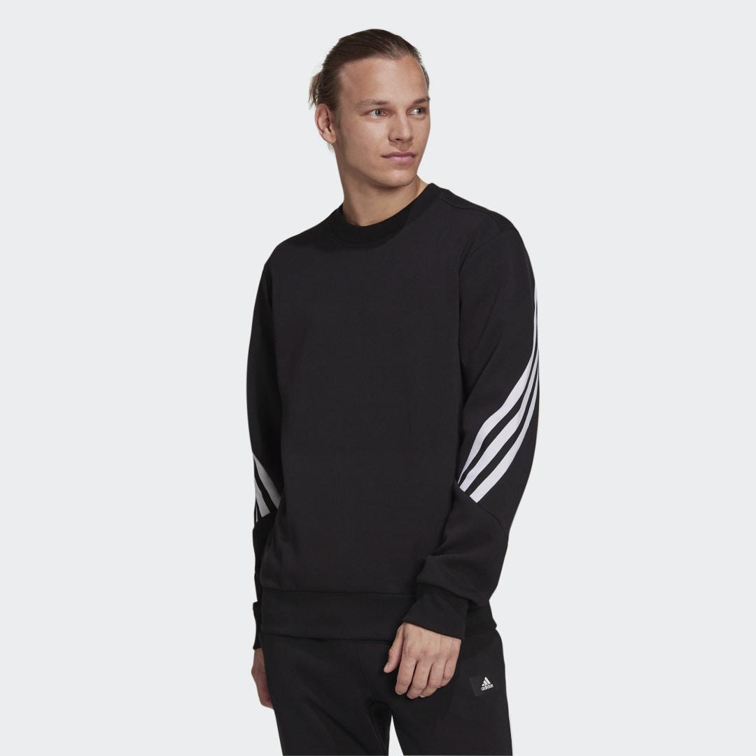 adidas Sportswear Future Icons 3-Stripes Sweatshirt