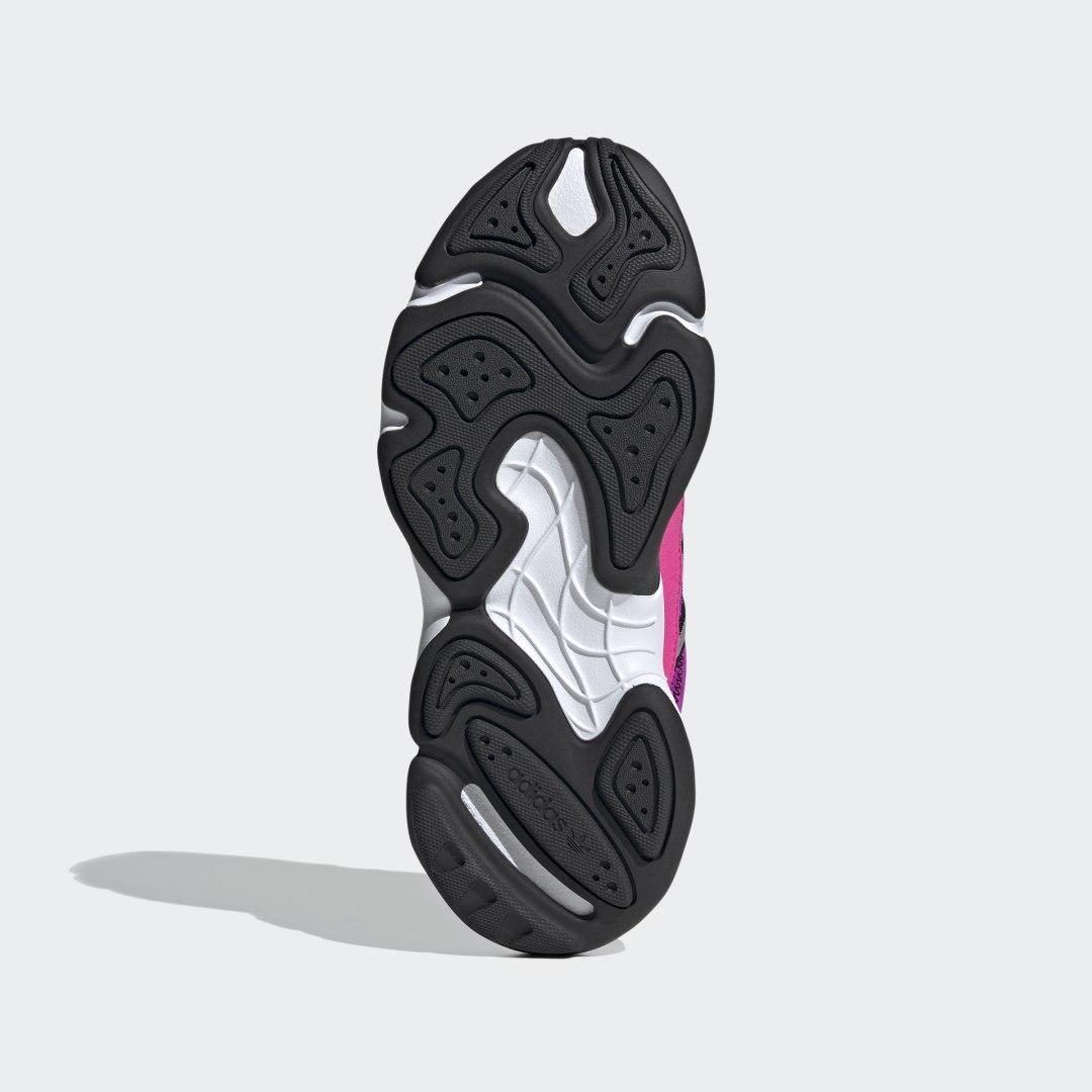 Фото 3 - Кроссовки Haiwee adidas Originals черного цвета