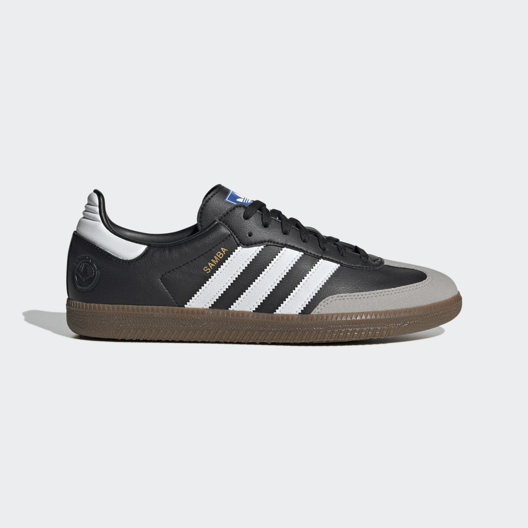 Adidas Samba Vegan Schoenen