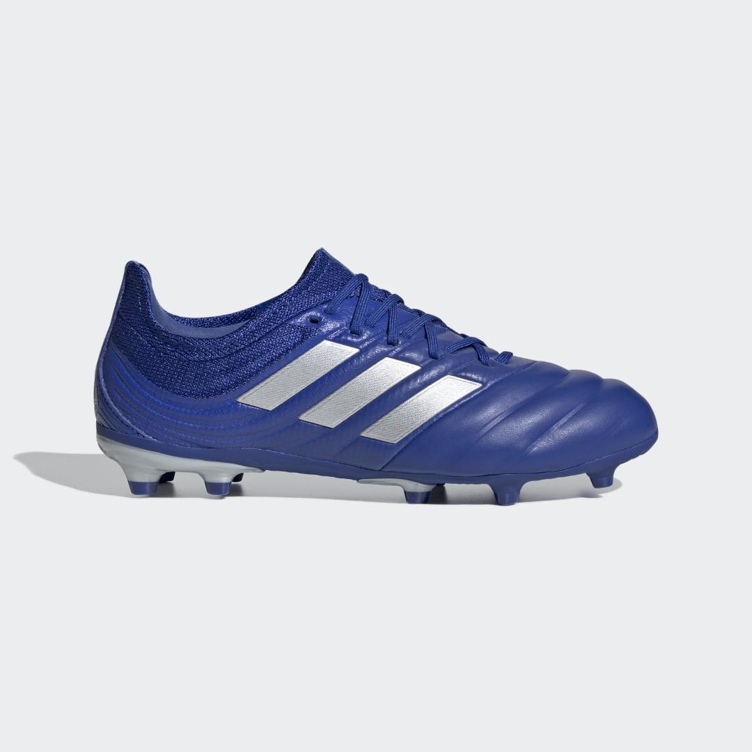 Футбольные бутсы Copa 20.1 FG adidas Performance