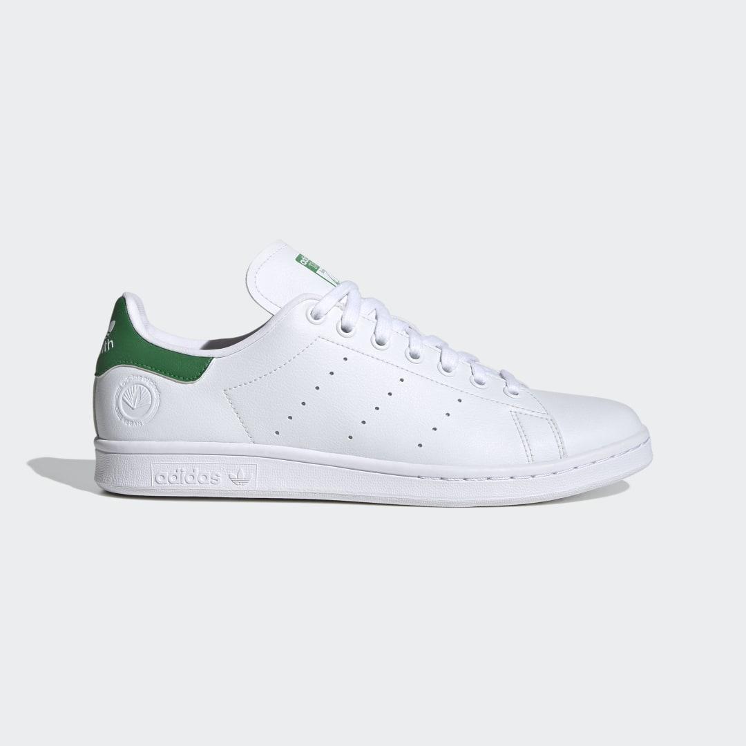 Adidas Stan Smith Vegan Schoenen