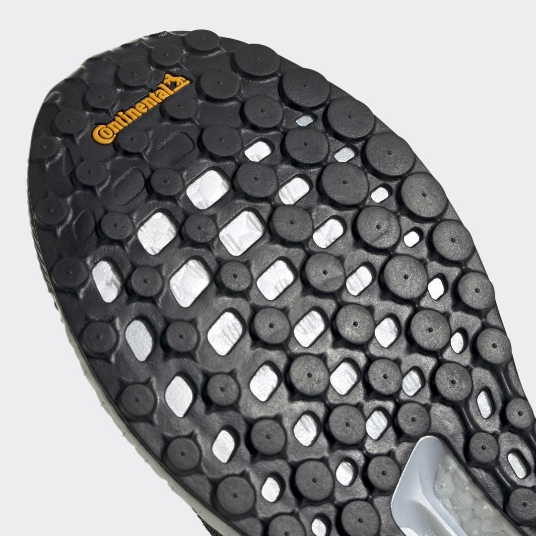 Фото 5 - Кроссовки для бега SolarBoost 19 adidas Performance черного цвета