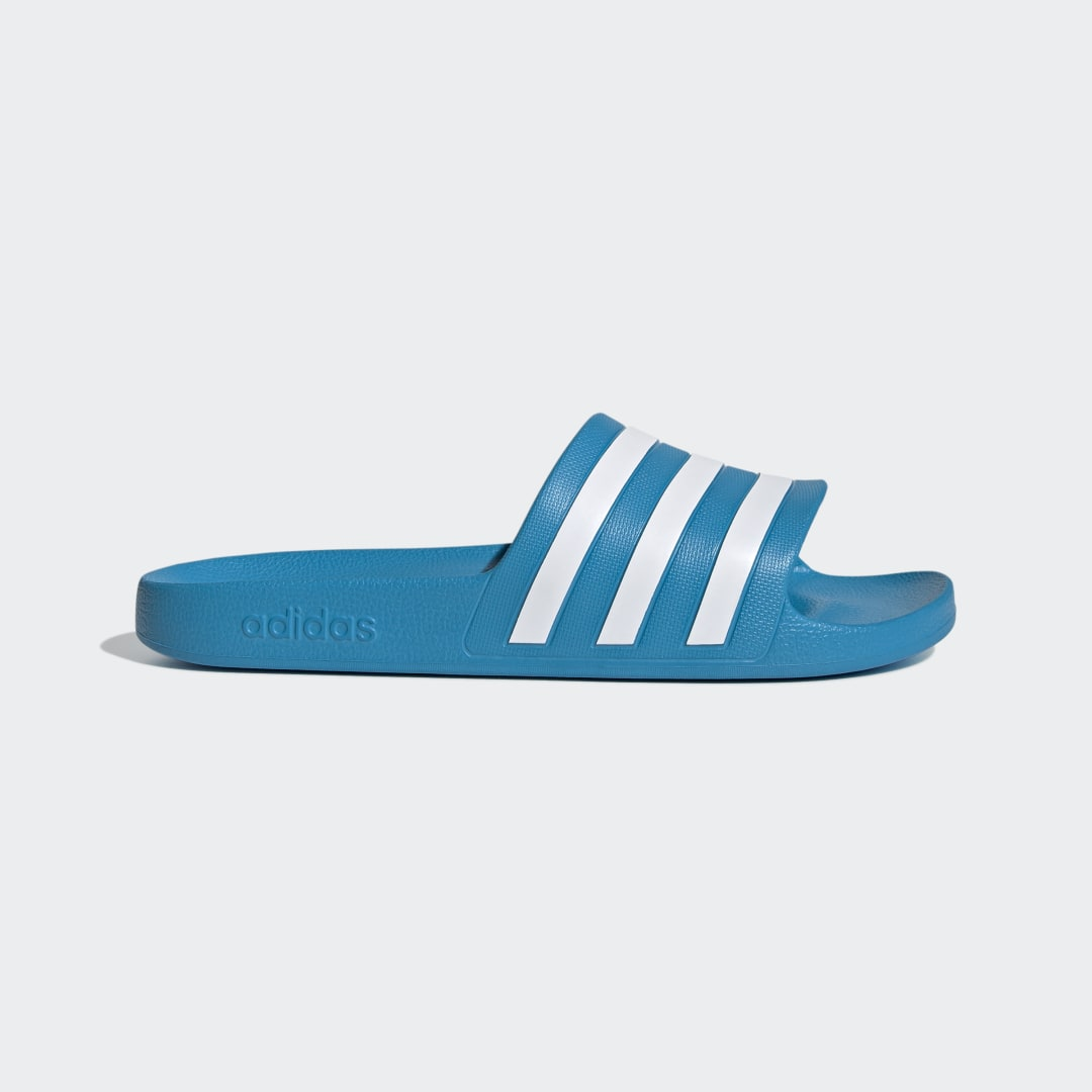женские сандалии adidas, зеленые