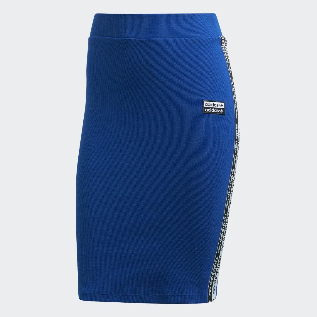 женская юбка adidas