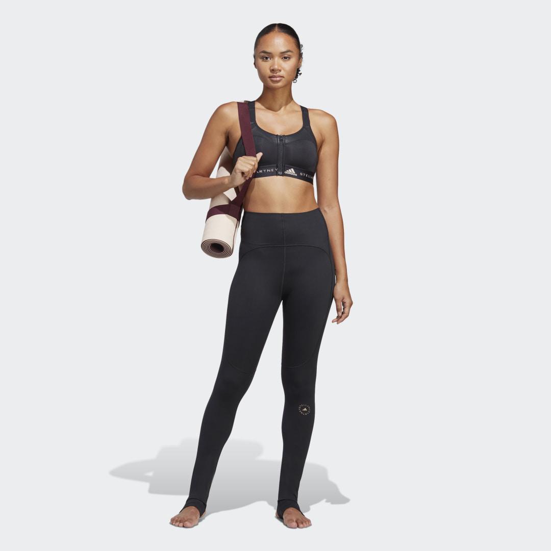 Спортивный бра adidas by Stella McCartney Post-Mastectomy High-Support
