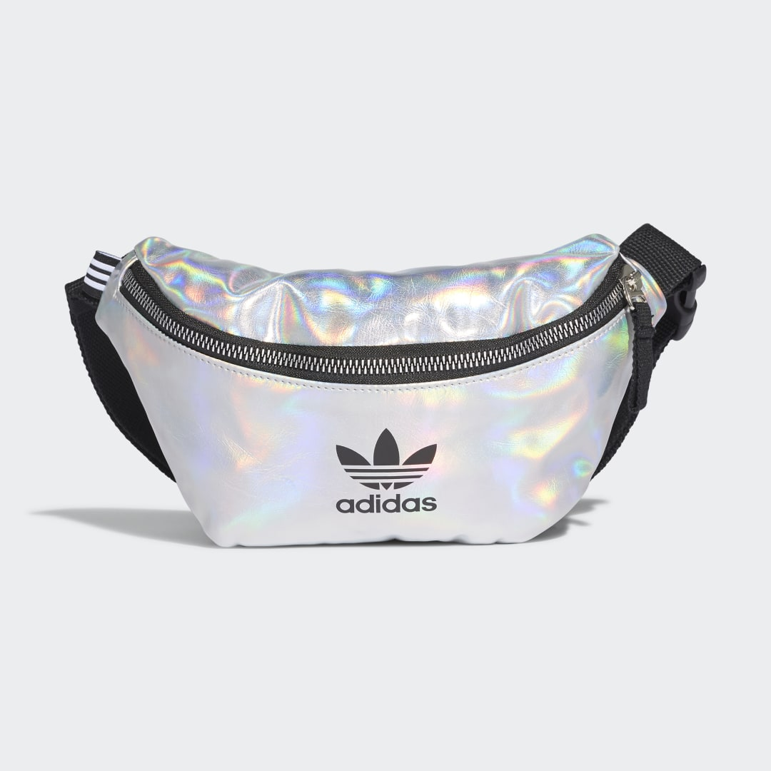Сумка на пояс Metallic adidas Originals