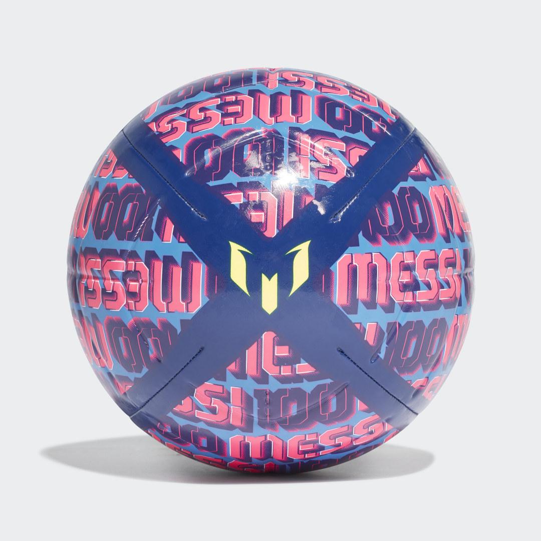 Messi Club Voetbal