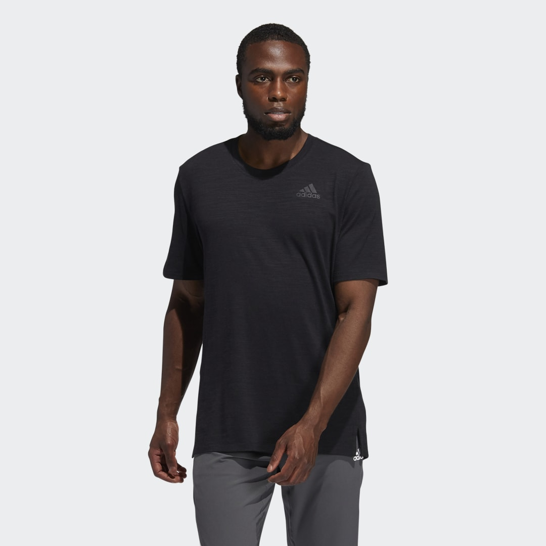 City Elevated T-shirt