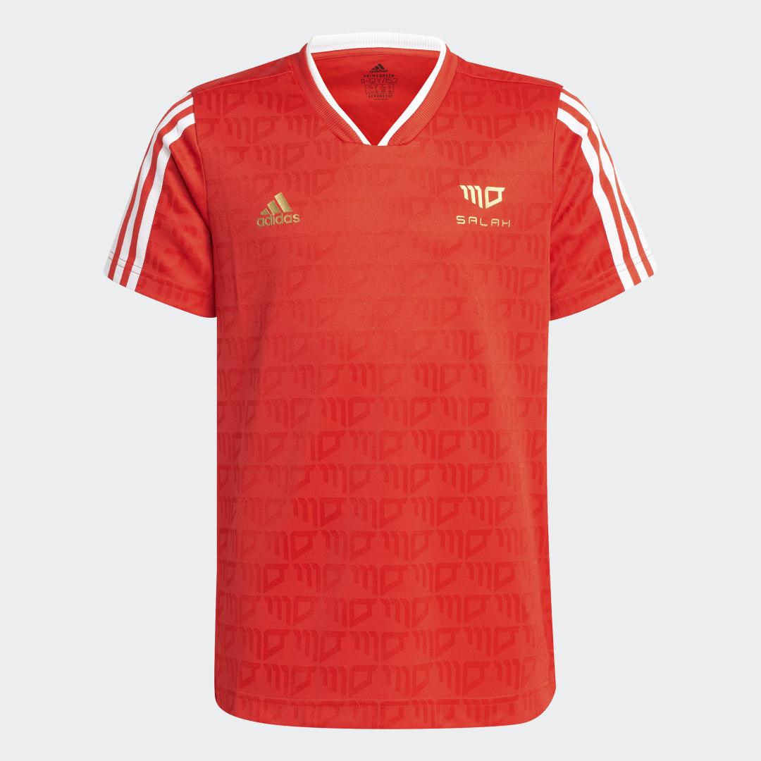AEROREADY Salah Football-Inspired Shirt