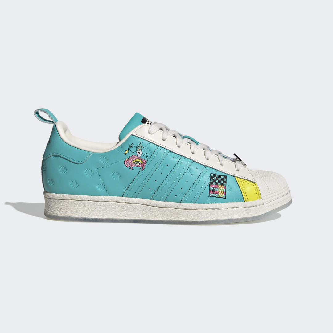 Adidas Superstar Arizona Schoenen