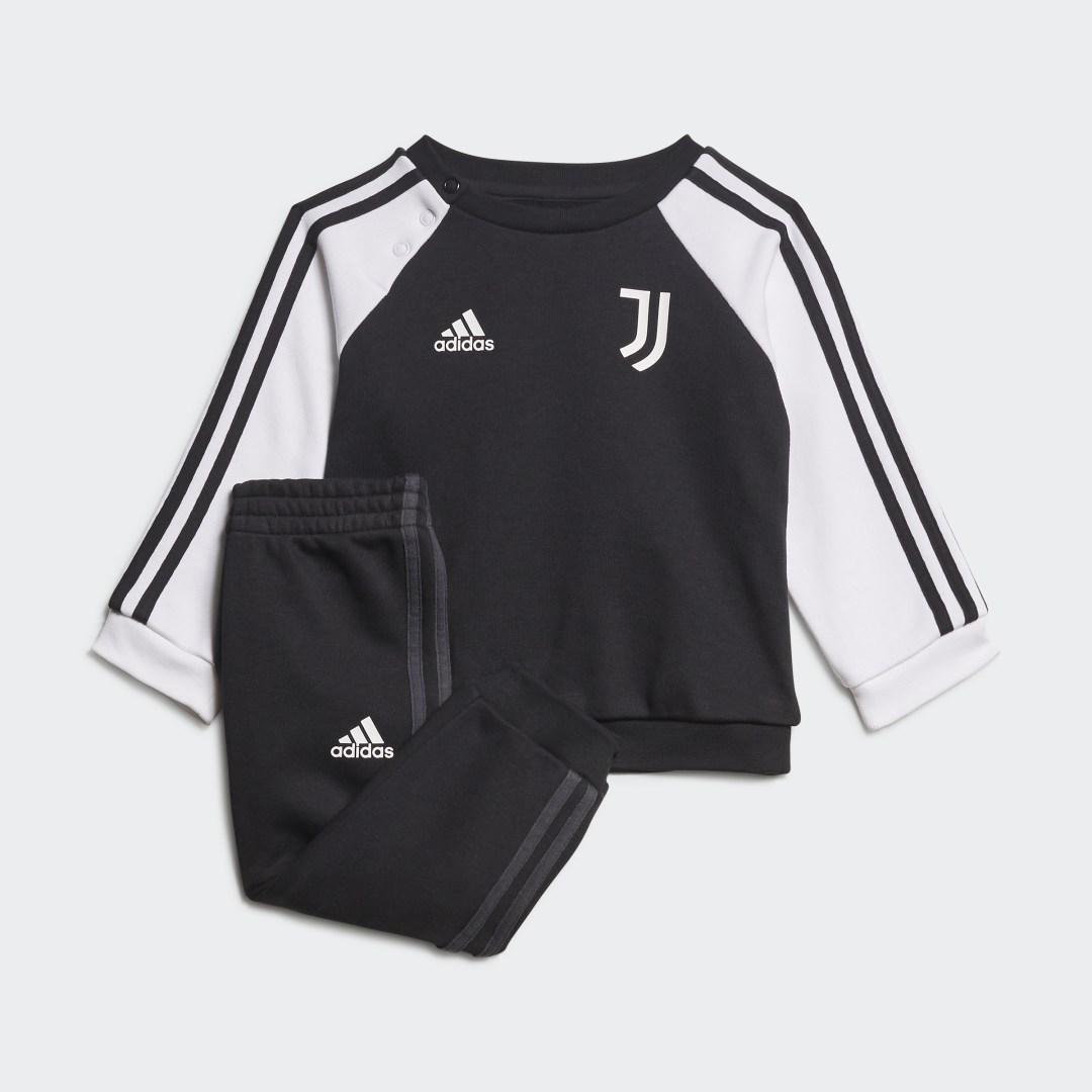 Juventus 3-Stripes Baby Joggingpak